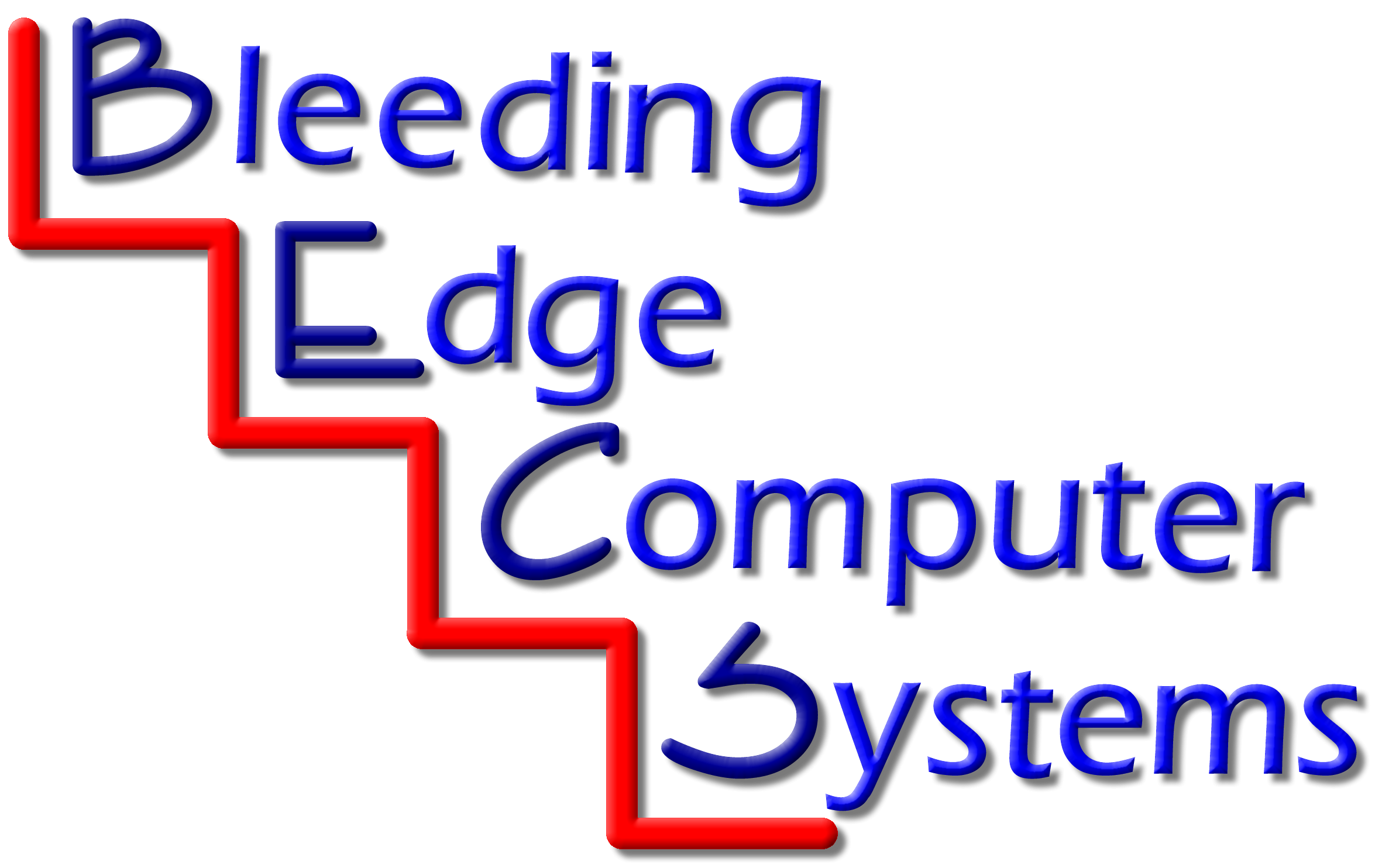 Bleeding Edge Computer Systems